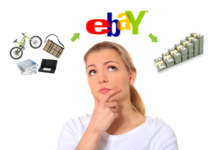 eBay multi variation listings
