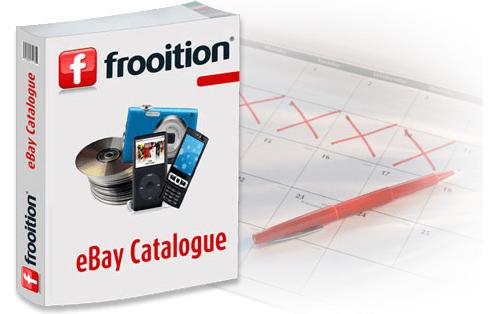 eBay Catalogue