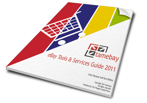 TameBay eBay Tools and Services Guide 2011