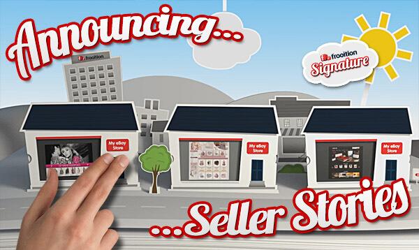 Signature Seller Success