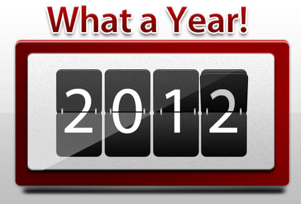 What a Year!