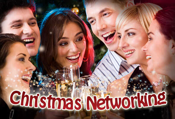 Christmas Networking – Are you ready?