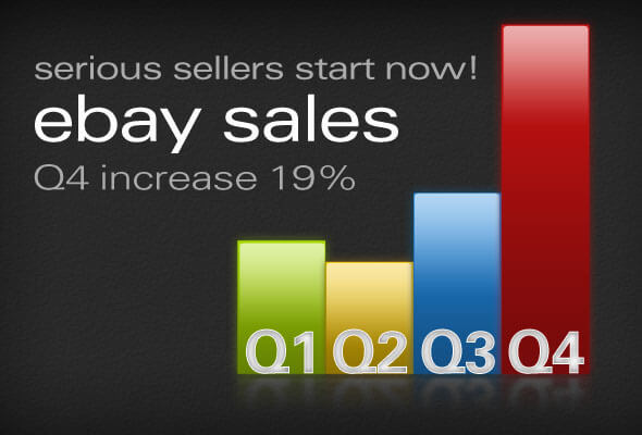Serious Sellers Start Now