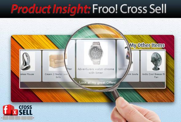 ProductInsight - Cross Sell