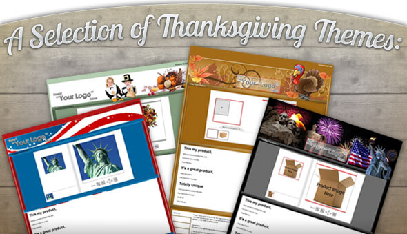 thanksgiving examples