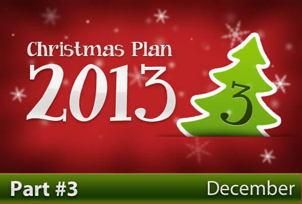 Business Christmas List 2013 – Part 3:December