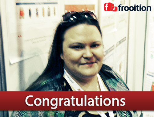 Congratulations to the Pesa Winner