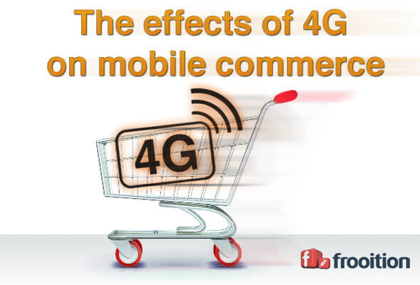 4g on mcommerce