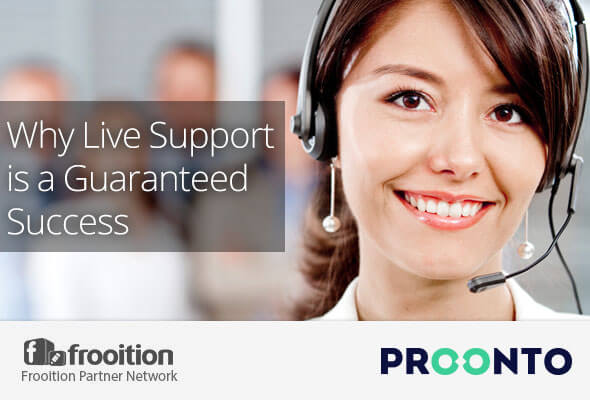 livesupport - Proonto