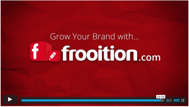 frooition-overview-video
