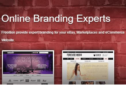Frooition Online Branding Experts