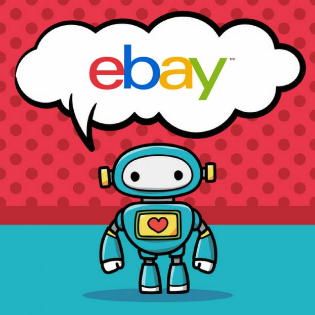 ebay robot