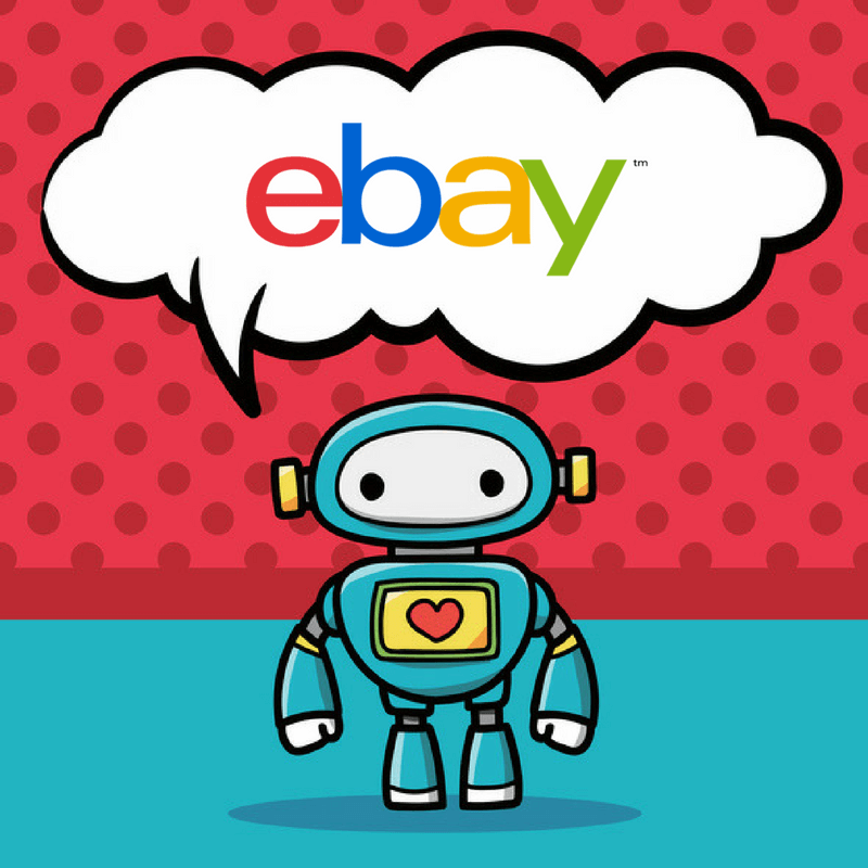 Ebay Shop Bot Customers New Online Shopping Bff