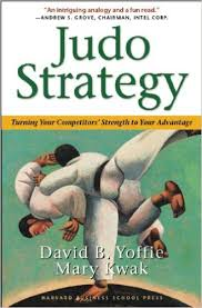 judo strategy book cover