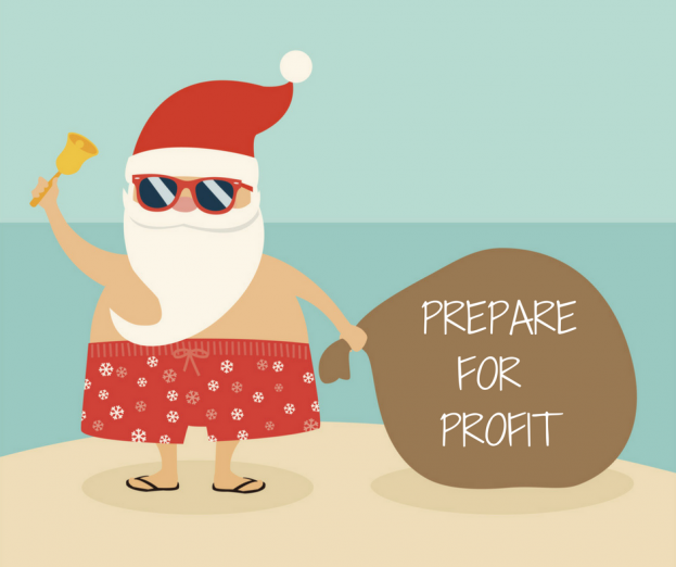 Prepare e-commerce for Christmas