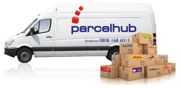 e-commerce delivery