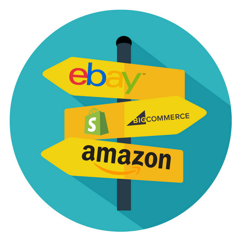 best place to start an e-commerce business