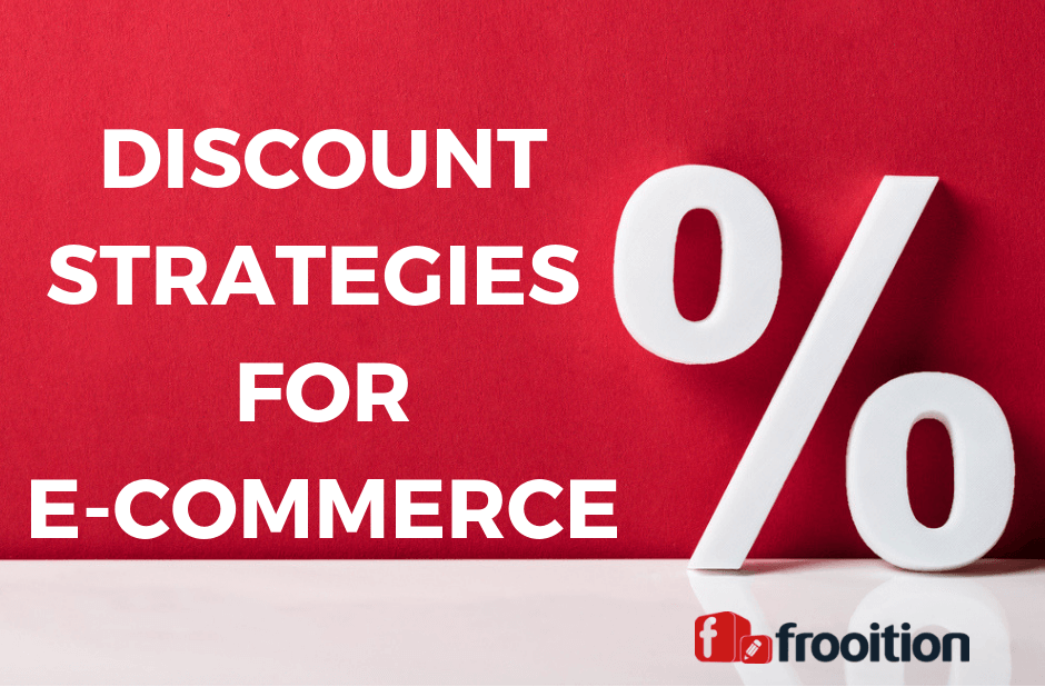 strategic discounting e-commerce