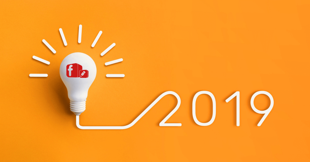 e-commerce resolutions 2019