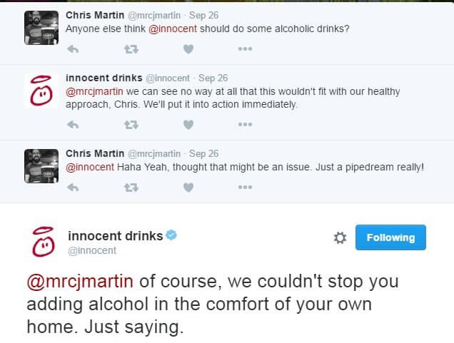 Innocent-smoothies-brand
