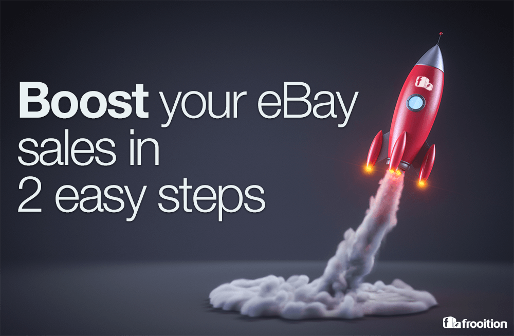 Boost your eBay sales