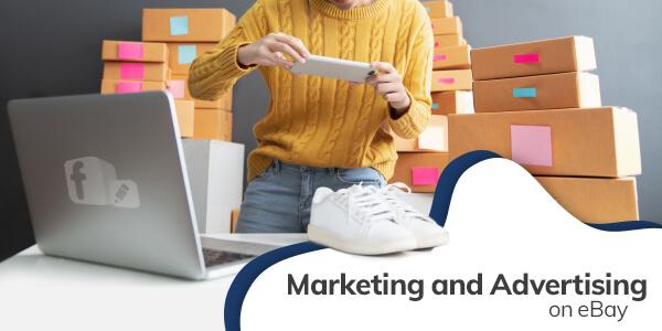 Marketing and promotion on eBay
