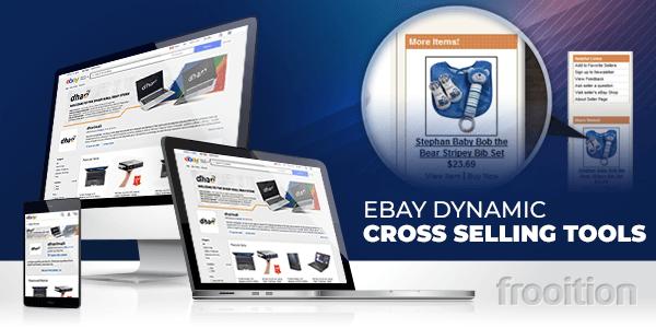 eBay dynamic cross promotion