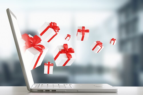 eBay Christmas Shopping