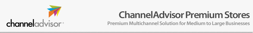 ChannelAdvisor Premium Web Design