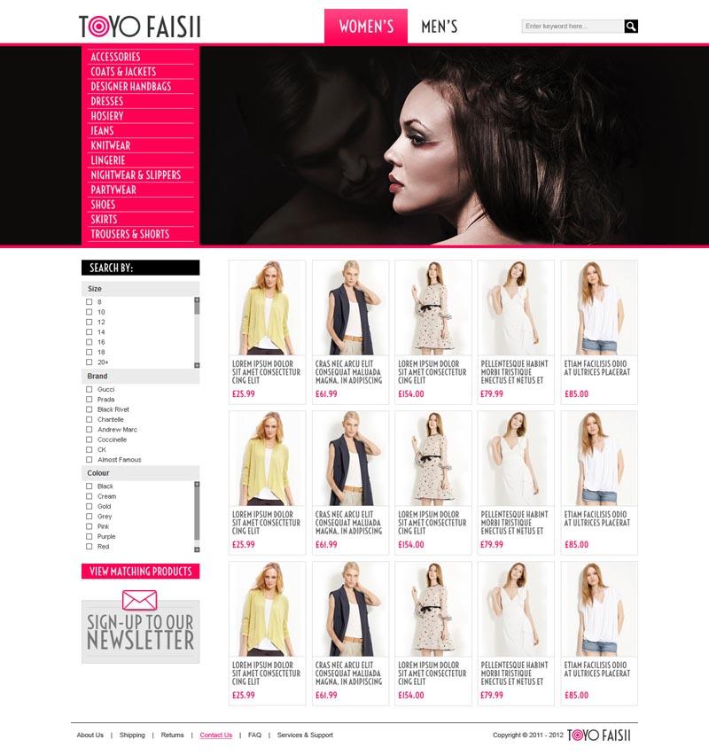 Free ebay storefront design templates software free for Free ebay store templates